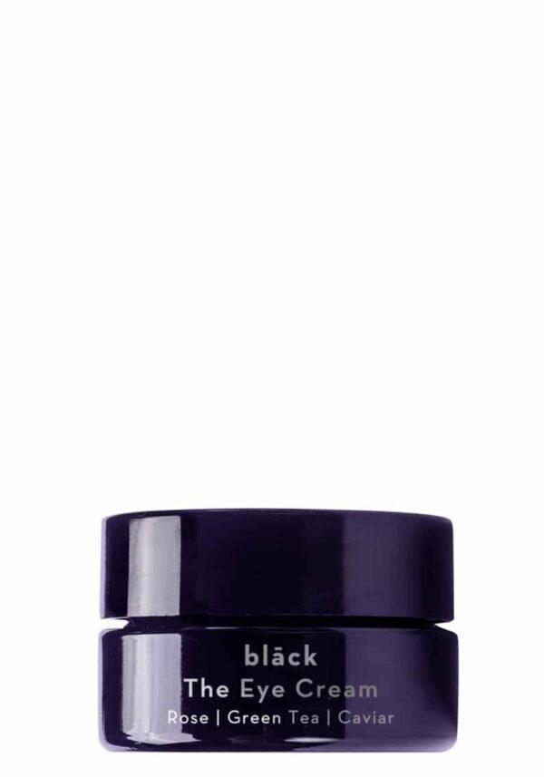 blāck eye cream