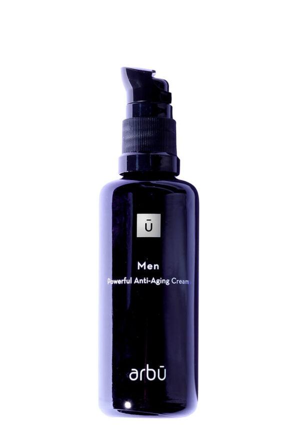 arbū powerful anti-aging cream