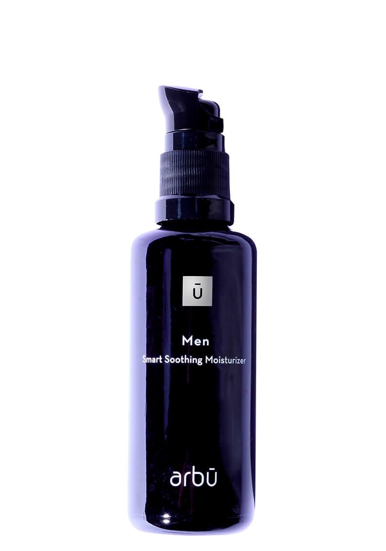 arbū smart soothing moisturizer