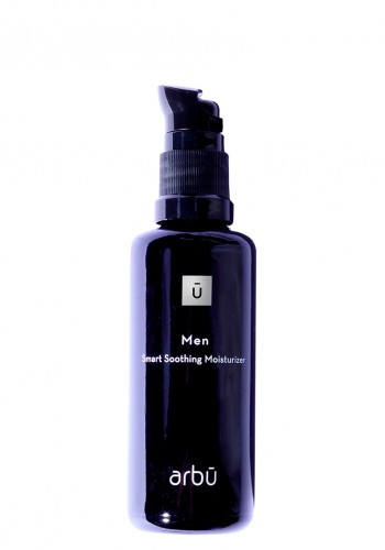relieve irritation caused by shaving - smart soothing moisturizer for men