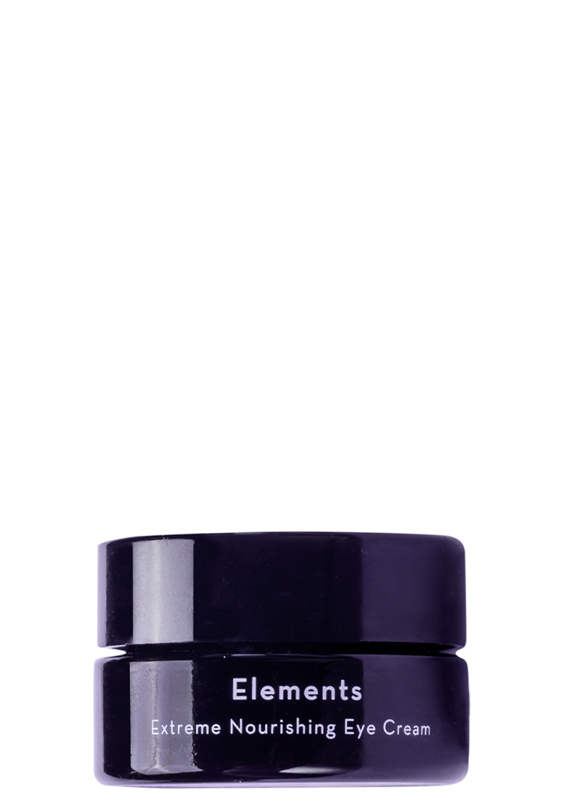 Extreme Nourishing Eye Cream - elements collection package